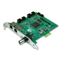 Плата для синхронизации сигнала видеокарт Quadro FX PNY G-Sync Board for FX4500&5500 Retail