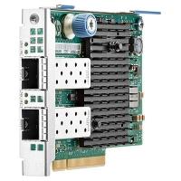 Контроллер HP NC522m Dual Port Flex-10 10GbE Multifunction BL c-Class adapter [466309-001]