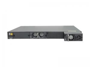 Коммутатор Huawei S5720-56C-PWR-EI Bundle(48 Ethernet 10/100/1000 PoE+ ports,4 10 Gig SFP+,with 1 interface slot,with 1150W AC power supply)