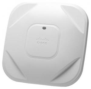 Точка доступа Cisco 802.11a/g/n Ctrlr-based AP, Int Ant, R Reg Domain
