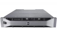 СХД Dell PowerVault MD3800f FC Bndl 24TB