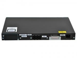 Коммутатор Cisco Systems Catalyst 2960S 24 GigE PoE 370W, 2 x 10G SFP+ LAN Base