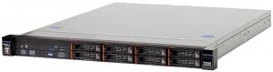 Сервер Lenovo System x3250 M6