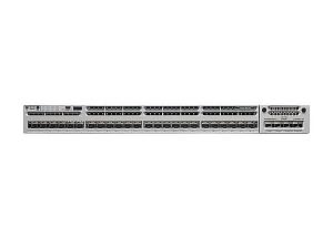 Коммутатор Cisco Catalyst 3850 24 Port GE SFP IP Services