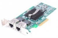 Сетевая карта IBM PRO/1000 PT Dual Port er Adapter 2х1Гбит/сек 2xRJ45 LP PCI-E