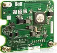 Контроллер HP NC326m PCIe Dual Port 1GB mezzanine 5715 NIC - For HP c-Class BladeSystem [419330-001]