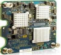Контроллер HP NC373m PCI Express Dual Port Multifunction Gigabit Server Adapter for c-Class Blade Systems [430548-001]