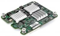 Контроллер HP NC325m PCI-Express Quad-port Gigabit server adapter card for c-Class BladeSystem [436011-001]