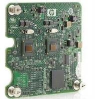Контроллер HP NC364m 4-port Gigabit ethernet mezzanine adapter (International) [448066-001]