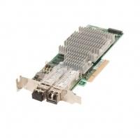 Контроллер HP 10Gb NC522 Enhanced Small-form Pluggable (SFP+) adapter [468349-001]