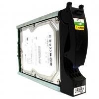 005048797, 118032579-A04, CX-SA07-010 Жесткий диск EMC 1TB 3.5'' 7.2K SATA