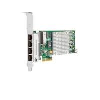 Контроллер HP NC375T PCIe quad-port gigabit server adapter [539931-001]