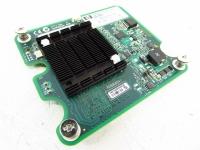 Контроллер HP NC542m Dual-Port (DP) Flex-10 10GbE Multifunction (MF) BL-c adapter [539933-001]