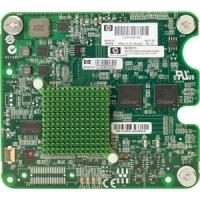 Контроллер HP NC551m Dual Port FlexFabric 10Gb Converged Network Adapter [580238-001]