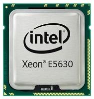 IBM Int Xe E5630 4C 2.53GHz 12MB W - Процессор IBM Int Xe E5630 4C 2.53GHz 12MB W