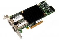 Контроллер HP NC552SFP 10Gb ethernet server adapter - 2-port [615406-001]