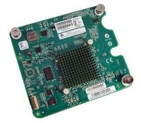 Контроллер HP NC553m 10Gb 2-port FlexFabric Adapter [617727-001]