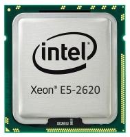 Xeon E5-2620 - 2 GHz - Процессор Xeon E5-2620 - 2 GHz