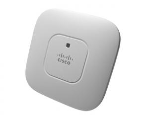 Точка доступа Cisco 802.11n Standalone 702,  2x2:2SS; Int Ant; R Reg Domain