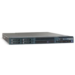 Контроллер беспроводных точек доступа Cisco 7500 Series Wireless Controller Supporting 1000 Aps