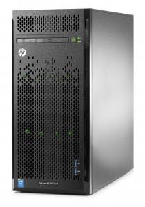 Сервер HPE ProLiant  ML110 Gen9