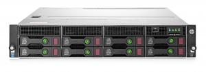 Сервер HPE ProLiant  DL80 Gen9