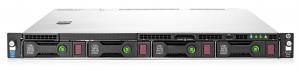 Сервер HPE ProLiant  DL60 Gen9