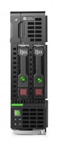 Сервер HPE ProLiant  BL460c Gen9