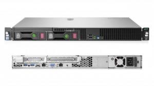 Сервер HPE ProLiant  DL20 Gen9
