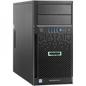 Сервер HPE ProLiant  ML30 Gen9