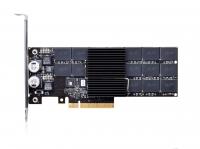 Акселератор рабочей нагрузки HPE 3.2TB RI-2 HH PCIe Accelerator