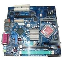 MOTHERBOARD W/ 3.0GHz - Материнская плата с процессором 3ГГц