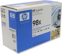 Тонер-картридж HP 98X Black для LJ 4/4m/4+/4m+/5/5m/5n