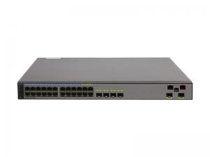 Контроллер точек доступа Huawei AC6605-26-PWR Bundle(Including AC6605-26-PWR,Resource License 16AP)