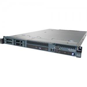 Контроллер беспроводных точек доступа Cisco 8500 Series Wireless Controller Supporting 100 Aps