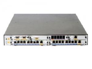 Голосовй шлюз Huawei AR2220,3GE WAN(1GE Combo),2 USB,4 SIC,2 WSIC,1 DSP Slot,150W AC Power
