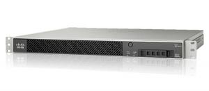 Межсетевой экран Cisco ASA 5515-X with FirePOWER Services, 6GE, AC, 3DES/AES, SSD