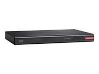 Межсетевой экран Cisco ASA 5516-X with FirePOWER services, 8GE, AC, DES