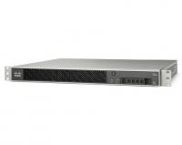 Межсетевой экран Cisco ASA 5525-X with FirePOWER Services, 8GE, AC, 3DES/AES, SSD