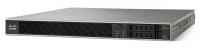 Межсетевой экран Cisco ASA 5555-X with FirePOWER Services, 8GE, AC, DES, 2SSD