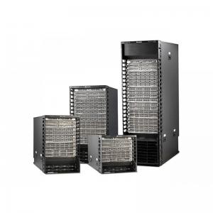 Коммутатор Huawei CE6850-48S4Q-EI Switch (48-Port 10G SFP+,4-Port 40G QSFP+,2*FAN Box,Port-side Intaket,Without Power Module)