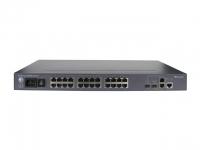 Коммутатор Huawei CE6850-48T4Q-EI Switch (48-Port 10G RJ45,4-Port 40G QSFP+,2*FAN Box,Port-side exhaust,Without Power Module)