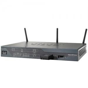 Cisco 886 ADSL2/2+ Annex B Router