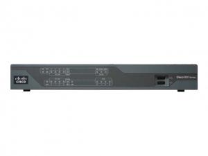 Cisco 888E G.SHDSL Router with 802.3ah EFM Support