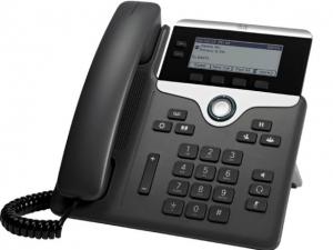 Телефонный аппарат Cisco UC Phone 7811