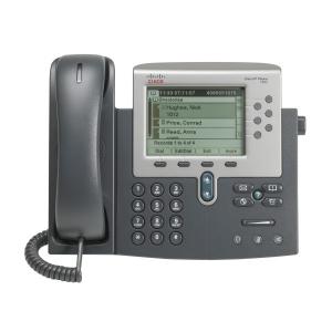 Телефонный аппарат Cisco UC Phone 7962, spare