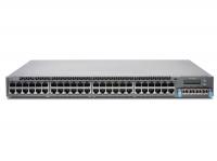 Коммутатор Juniper Networks EX4300, 48-Port 10/100/1000BaseT + 550W DC PS
