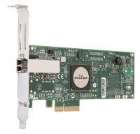 Сетевой адаптер Emulex FC Ctrl 4GBit/ PCI-E Single Port