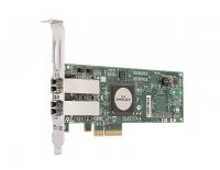 Сетевой адаптер Emulex FC Ctrl 4GBit/ PCI-E Dual Port