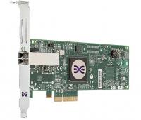 Сетевой адаптер Emulex FC Ctrl 4GBit/s LPe1150 MMF LC LP